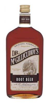 Dr McGillicuddys Root Beer