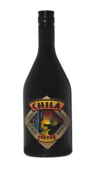 Chila Coffee Liqueur