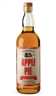 Howdys Apple Pie