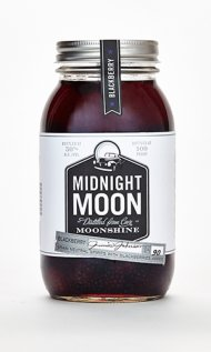 Midnight Moon Blackberry