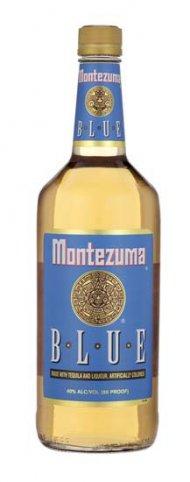 Montezuma Blue
