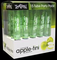 Tooters Apple-Tini Mini