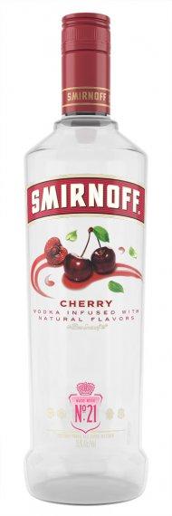 Smirnoff Cherry