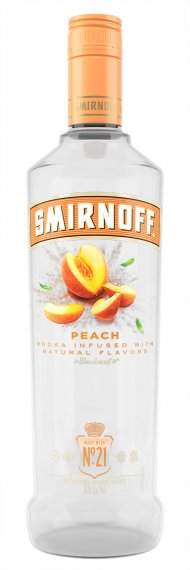 Smirnoff Peach