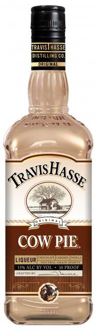 Travis Hasse's Cow Pie