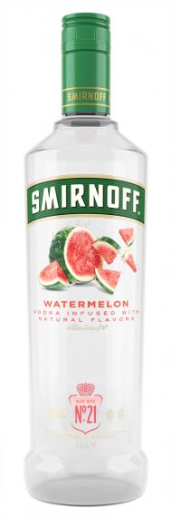 Smirnoff Watermelon