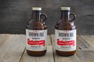 Brown Jug Bourbon Cream