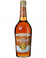 Arrow Mcdale's Butterscotch Schnapps