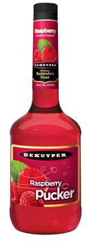Dekuyper Raspberry Pucker