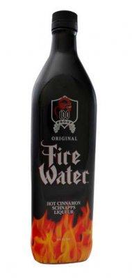 Firewater Cinnamon Schnapps