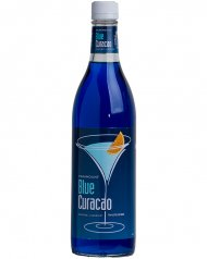 Paramount Blue Curacao