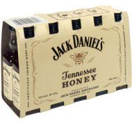 Jack Daniels Tennessee Honey Mini