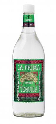 La Prima Tequila/white