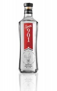 Sauza 901 Silver