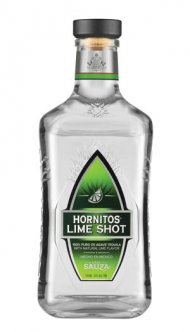 Hornitos Lime Shot