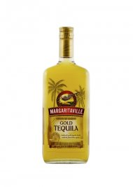 Margaritaville Gold Tequila