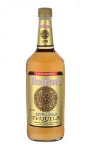 Montezuma Gold Tequila