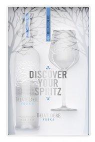 Belvedere Pure Spritz VAP