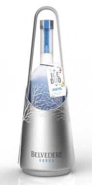 Belvedere Pure w/Ice Bucket