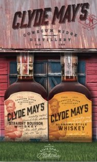 Clyde Mays Dualpack