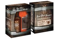 Revel Stoke Root Beer w/Flask