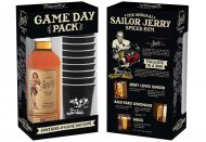 Sailor Jerry Game Day VAP