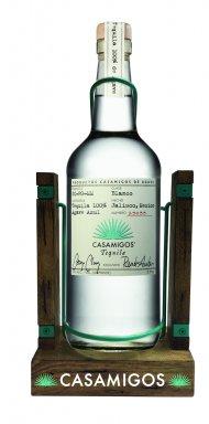 Casamigos Blanco Tequila w/Cradle
