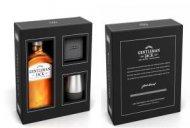 Gentleman Jack w/Stainless Steel Cup