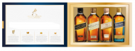 Johnnie Walker 200ml Collection Pack