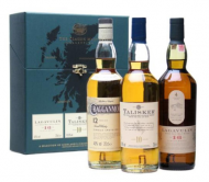 Classic Malts - Strong Pack 3x200ml