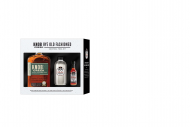 Knob Creek Rye Old Fashioned VAP