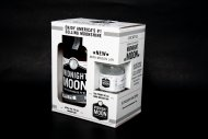 Midnight Moon Apple Pie 750ml w/100prf 50ml