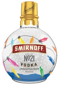 Smirnoff 80prf Ornament