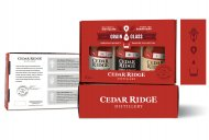 Cedar Ridge American Whiskey Sampler Collection