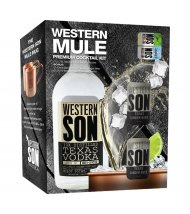 Western Son Original 1.75L w/2-50mls
