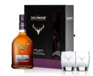 The Dalmore Port Wood Reserve w/ Glasses