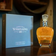 WhistlePig 18 Year Double Malt