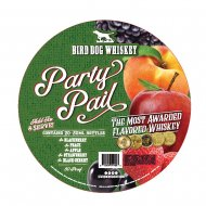 Bird Dog Flavored Party Pail