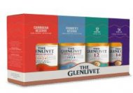 Glenlivet 50Ml Trial Pack