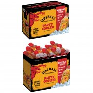 Fireball Party Cooler