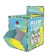 FLAVORED RUMS MULTI PACK