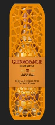 Glenmorangie Original Giraffe Tin VAP