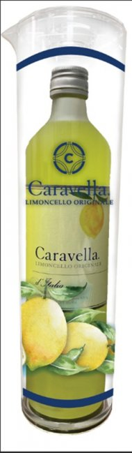Caravella Limoncello W/ Pitcher
