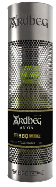 Ardbeg AN OA 6 750ml Smoker VAP