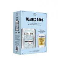 Deaths Door Gin & Fever Tree VAP