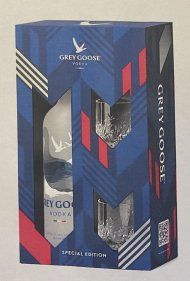 Grey Goose Glass Pack