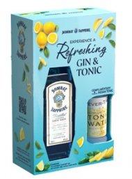 Bombay Sapphire & Tonic Pack