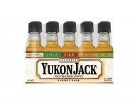 Yukon Jack Assorted Minis