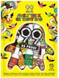 99 Brand Adult Variety Trick & Treat Bag