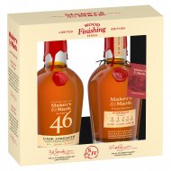 Makers Mark Fathers Day Co-Pack